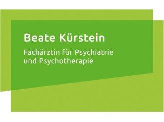 1_Arztpraxis_Beate_Kuerstein_Wort-Bildmarke