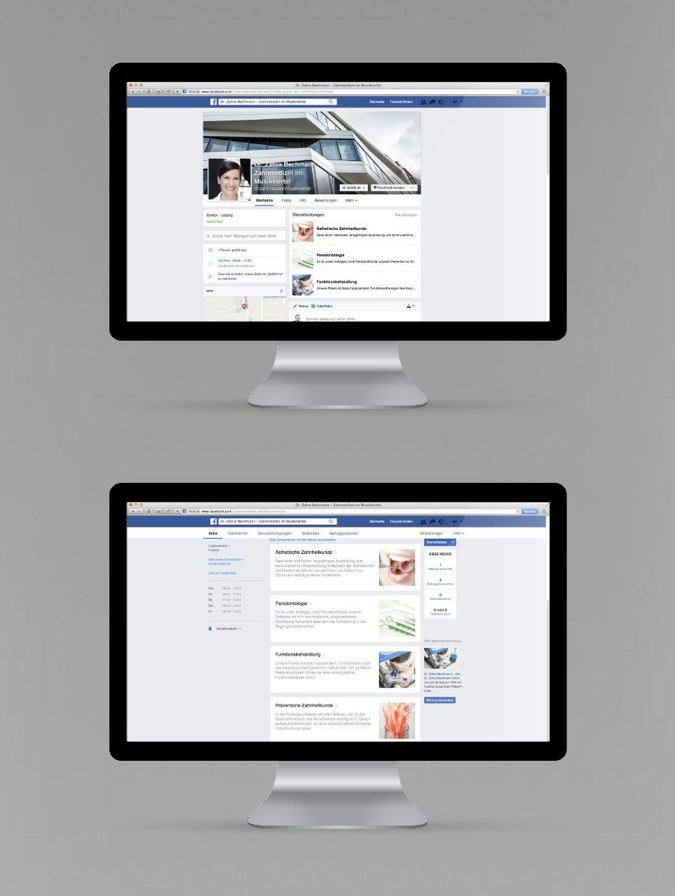 4 Bechmann Facebook 1