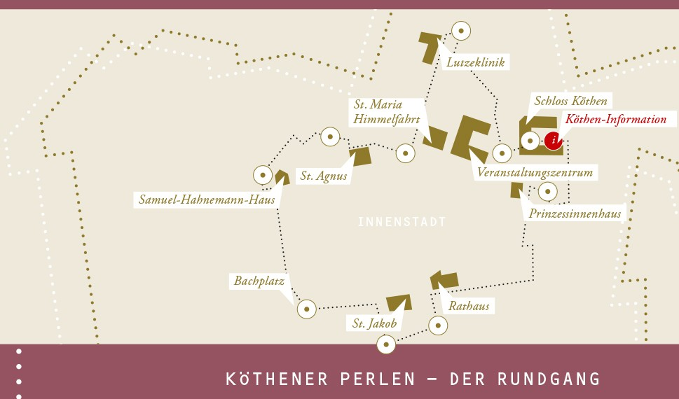 7 KKM Stadtinfosystem Lageplan 1