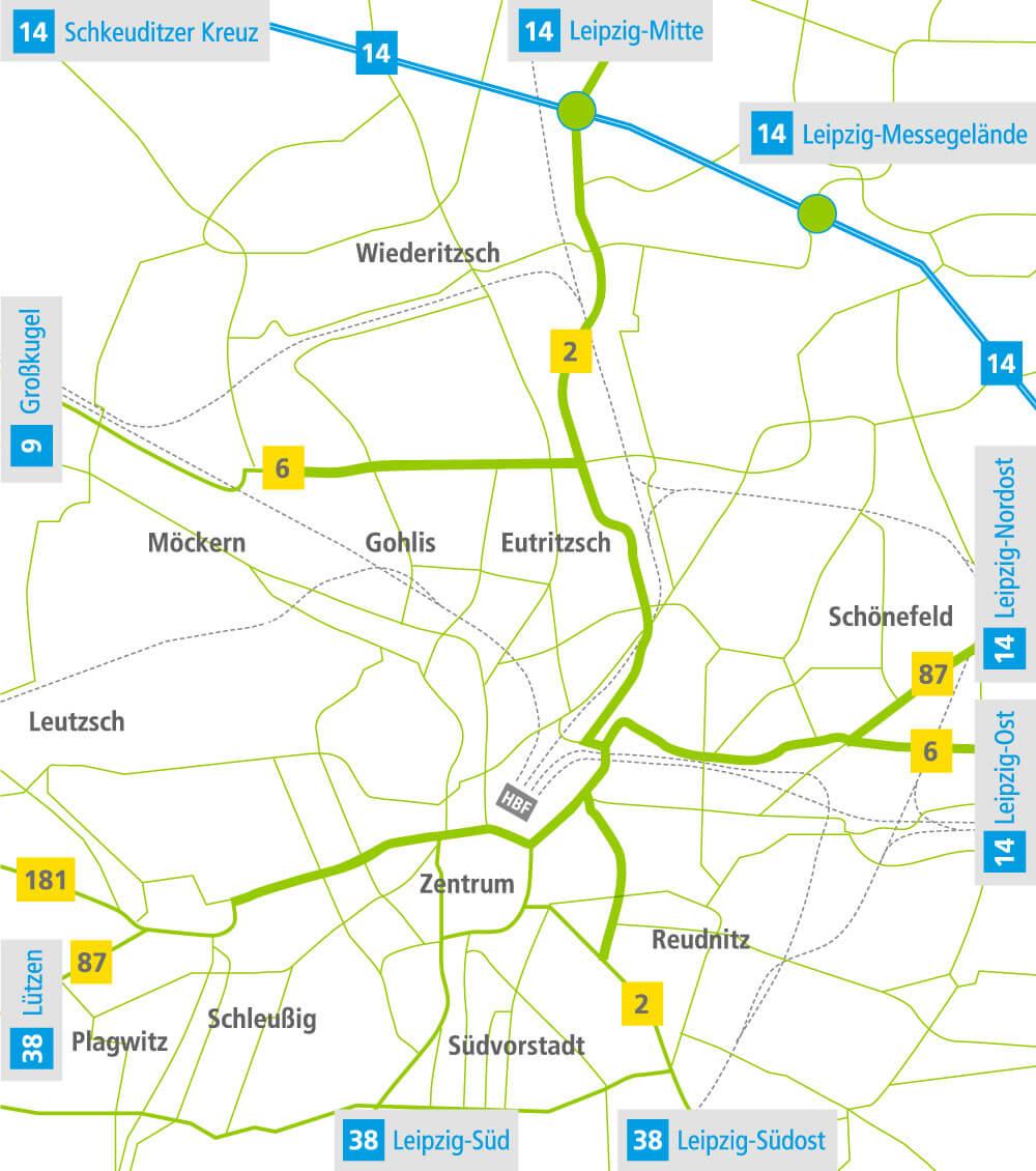 Metronom Anfahrt Karte Map Sammet 1000x1130