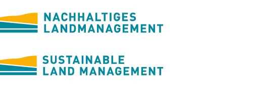 Wort-Bild-Marke Nachhaltiges Landmanagement