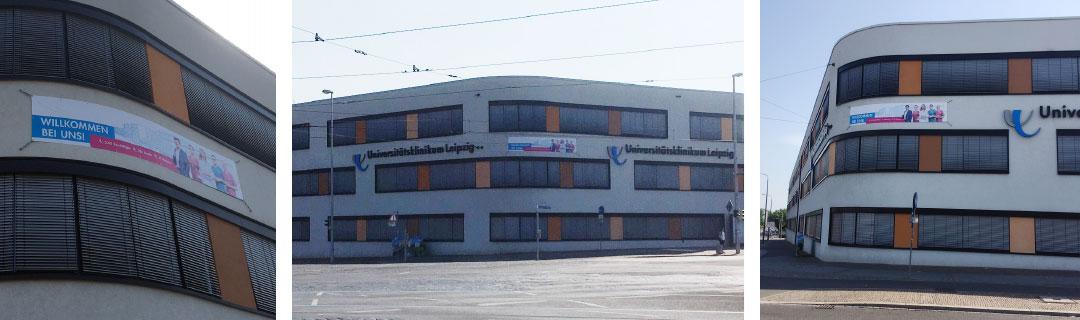 Zahnklinik des Universitätsklinikums Leipzig