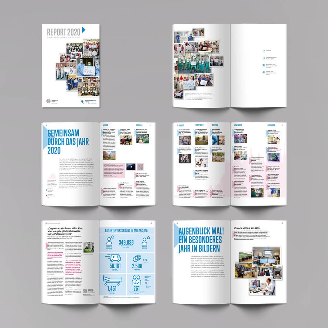 UKL Report 2020