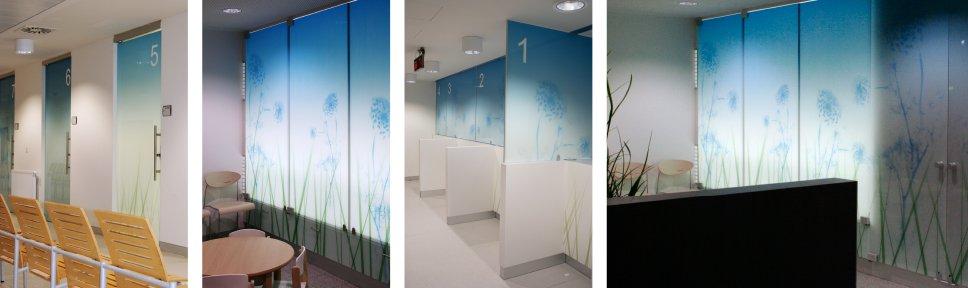 6 UKL Gestaltung Eingangsbereich ZZMK 1