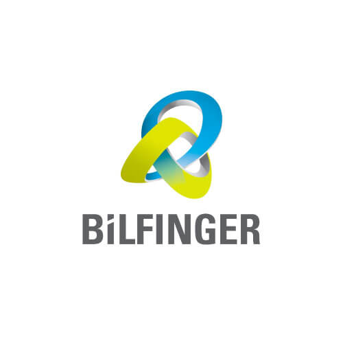 Bilfinger Logo 500x500