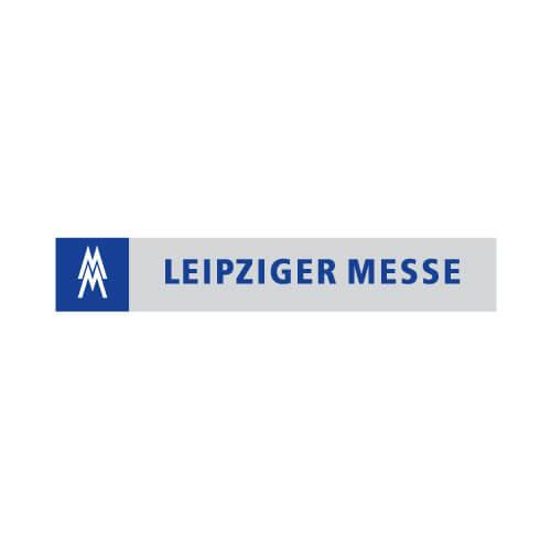 Leipziger Messe Logo 500x500