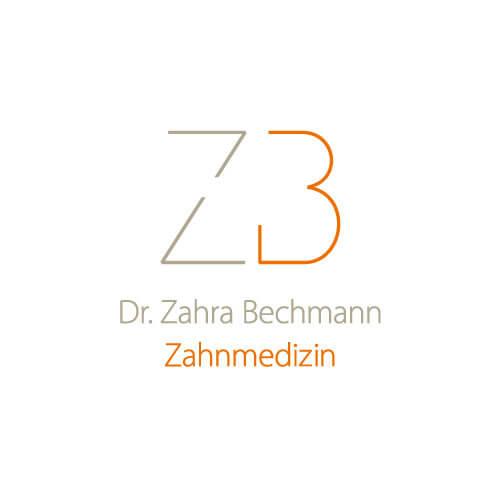 Zahra Bechmann Logo 500x500