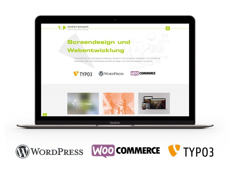 190827 2 Metronom wordpress woocommerce typo3