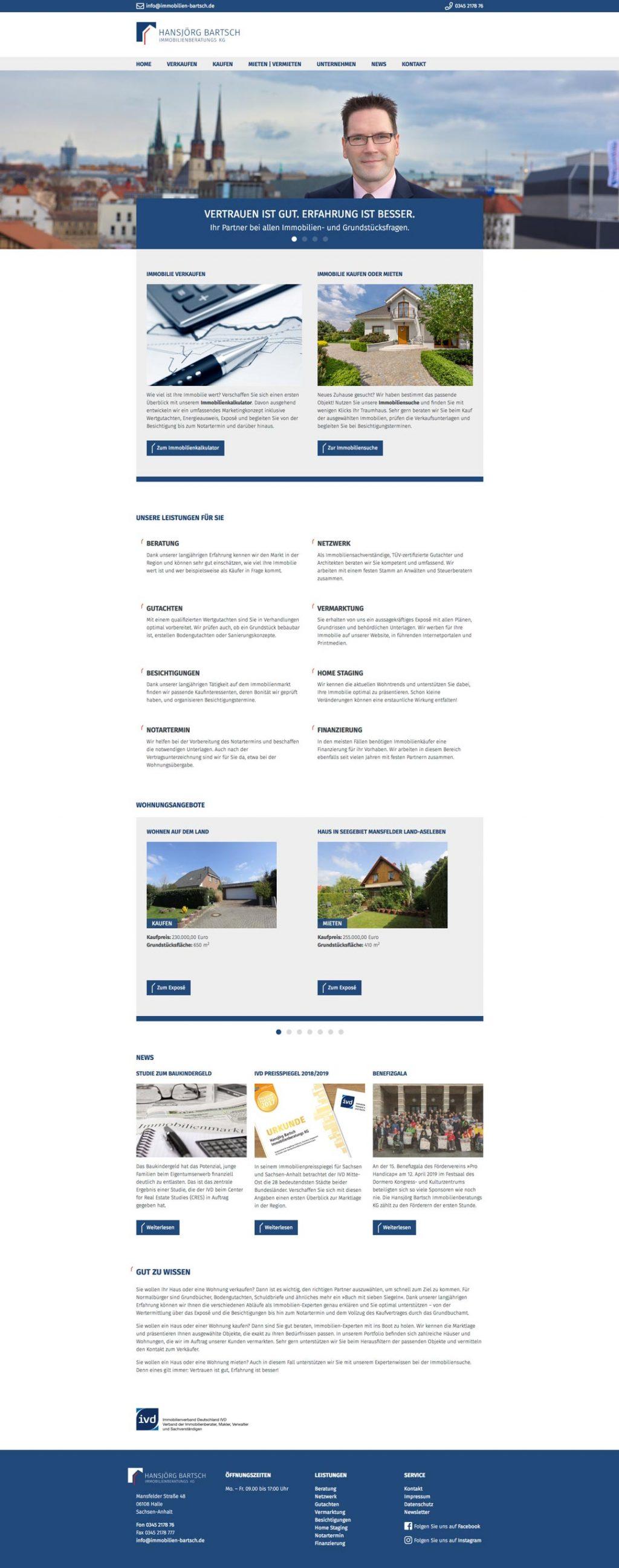 4 Bartsch Immobilien Web Desktop scroll